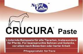 NutriLabs Crucura basic Paste, 6 x 2,5 kg